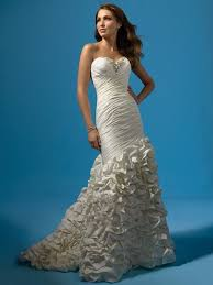 having the mermaid wedding gowns u2014 marifarthing blog