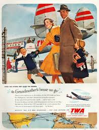 when flying was for thanksgiving envisioning the american