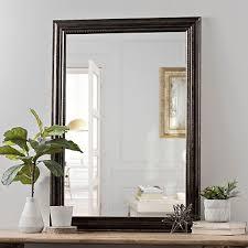 Espresso Bathroom Mirrors Framed Mirrors Bathroom Mirrors Kirklands