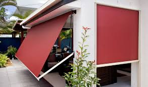 Drop Down Awnings Crank Handle Awnings Betta Blinds And Awnings