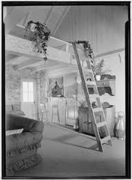 10050 cielo drive floor plan vintage cielo drive interior photo from 1940 s i love the open