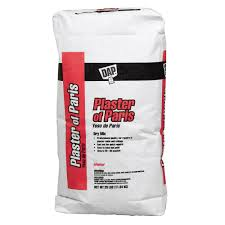 dap 4 lb white plaster of paris dry mix 10318 the home depot