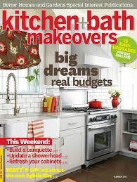 hancock kitchen bath designer published in better homes garden