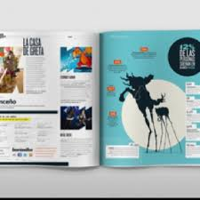 magazine layout inspiration gallery 23 best layouts images on pinterest editorial design layout