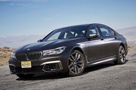 2017 bmw m760i xdrive first drive review automobile magazine