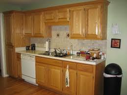Kitchen Paint Colors With Light Oak Cabinets Kitchen Paint Colors With Light Oak Cabinets Gallery Picture