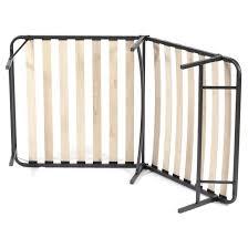 wooden base bed wooden slat simple base bed frame pragma bed target