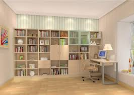 study room 3d house part 6