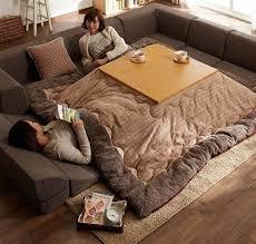 canap japonais des japonais inventent le canapé parfait pour tous les feignants du
