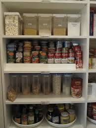 Kitchen Cabinet Organizers Ideas Diy Design Fanatic How To Organize Your Pantry How To Organize A