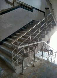 Handrail Manufacturer Modular Stainless Steel Railing Manufacturer And Supplier In All