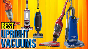 10 best upright vacuums 2017 youtube