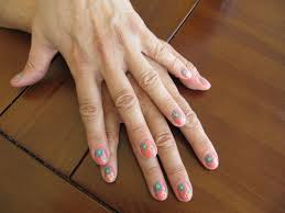 toothpick nail designs how to do toothpick nail art youtube the