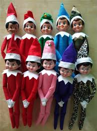 on the shelf doll lot wholesale 37cm christmas doll the on the shelf christmas