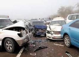 تصویر  دانلود مقاله تصادفات جاده ای