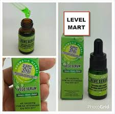 Serum Vege qoo10 serum vege 100 original berpom sj0066 hair care