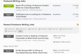 Find Resumes Posted Online by Will Writing Jobs Online Help You Find The Highest Paying Writing