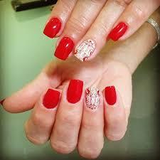 pretty valentine u0027s day nail art inspiration from instagram