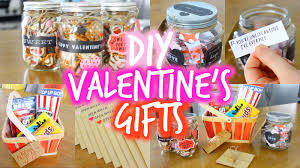 easy diy valentine u0027s day gift ideas for your boyfriend youtube