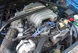 1994 ford mustang 5 0 specs all mustang engines by horsepower at mustangattitude com