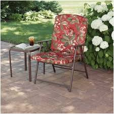 Padded Folding Patio Chairs Walmart Folding Patio Chairs Searching For Mainstays Padded Fab