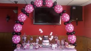 Balloon Arch Decoration Kit Catalog Party Decorations By Teresa