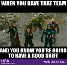 Work Friends Meme - 7 nursing memes all healthcare workers can relate to healthcare