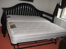 Trundle Beds For Sale Pop Up Trundle Beds For Adults Youtube
