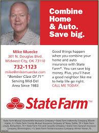 state farm insurance mike muecke
