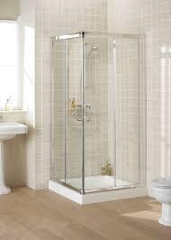 Lakes Shower Door Semi Frameless Corner Entry Shower Enclosures Shower Enclosure