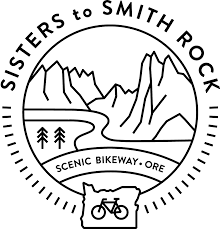 Boring Oregon Map by Sisters To Smith Rock Scenic Bikeway Travel Oregon