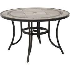 Patio Table Tile Top Patio Tables Outdoor Patio Furniture Afw