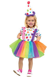 clown costumes big top clown costume toddler clown costumes
