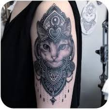 cat ideas cat tattoos and