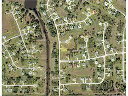 Port Charlotte Florida Map by 412 San Cristobal Ave Port Charlotte Fl 33983 Mls C7241637