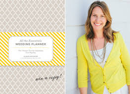 all the essentials wedding planner how to choose a wedding photographer book giveaway 100 layer cake