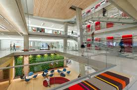 Office Design Concepts by The Office Trends Of Tomorrow Designs To Expect In 2016
