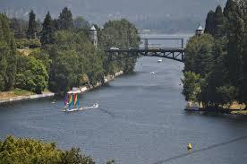 Ballard Locks Hours Of Operation Montlake Bridge Wikipedia