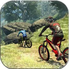 bike mountain racing mod apk mtb downhill multiplayer 1 0 18 mod apk