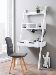 Schreibtisch 140 Breit Henry Schreibtisch Weiß