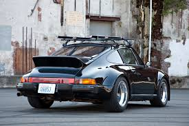 porsche 911 sc exhaust 1980 porsche 911 sc widebody rsr look vintage kraft
