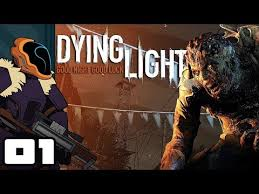 Dying Light Local Co Op Funny Co Op Dying Light Gameplay