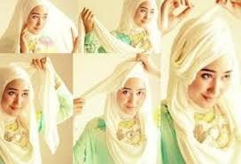 tutorial pashmina dian pelangi tutorial hijab pesta ala hijabers dian pelangi product news