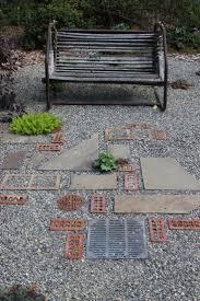 elegant gravel patio ideas interior design blogs