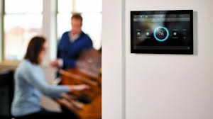 smart homes and smart appliances are the new household trend