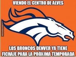 Memes De Los Broncos - los m磧s graciosos memes que arrojo la eliminaci祿n del barcelona de