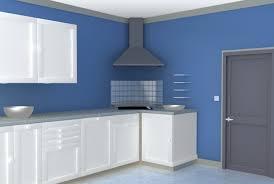 d o peinture cuisine salle a manger peinture des murs 13 peinture cuisine bleue