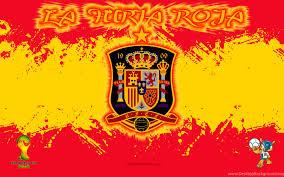 Barcelona Spain Flag Spain Flag Wallpapers Wallpapers