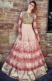 lancha dress buy cut salwar kameez designs indo western dress for