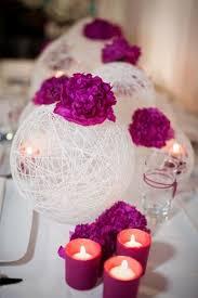 centre de table mariage fait maison 15 idées de déco de mariage à fabriquer soi même